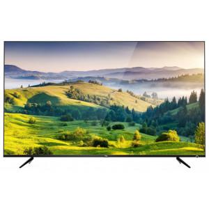 Телевизор TCL L43P6US 4K UltraHD SMART Черный Сверхтонкий в Проточном фото