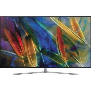 Телевизор Samsung QE55Q7CAM Изогнутый экран QLED в Проточном фото