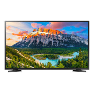 Телевизор Samsung UE32N5300 в Проточном фото